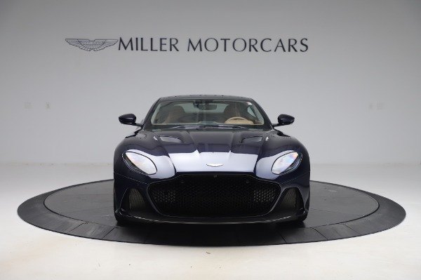 New 2020 Aston Martin DBS Superleggera Coupe for sale $338,286 at Bentley Greenwich in Greenwich CT 06830 2