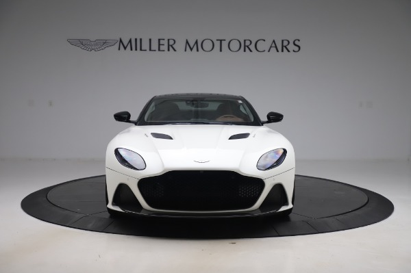 New 2020 Aston Martin DBS Superleggera Coupe for sale $337,686 at Bentley Greenwich in Greenwich CT 06830 2