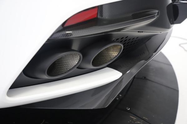 New 2020 Aston Martin DBS Superleggera for sale $337,686 at Bentley Greenwich in Greenwich CT 06830 22