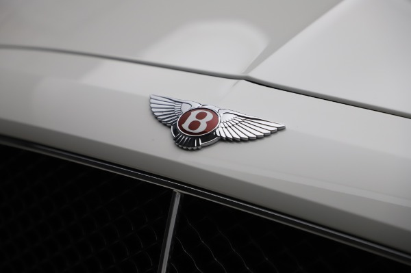 Used 2018 Bentley Flying Spur V8 S for sale Sold at Bentley Greenwich in Greenwich CT 06830 14