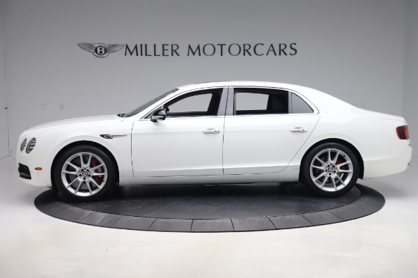 Used 2018 Bentley Flying Spur V8 S for sale Sold at Bentley Greenwich in Greenwich CT 06830 3