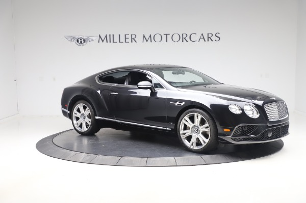 Used 2016 Bentley Continental GT W12 for sale $124,900 at Bentley Greenwich in Greenwich CT 06830 10