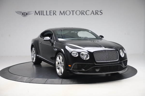 Used 2016 Bentley Continental GT W12 for sale $124,900 at Bentley Greenwich in Greenwich CT 06830 11