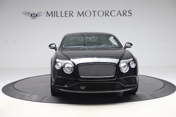 Used 2016 Bentley Continental GT W12 for sale $124,900 at Bentley Greenwich in Greenwich CT 06830 12