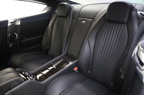 Used 2016 Bentley Continental GT W12 for sale $124,900 at Bentley Greenwich in Greenwich CT 06830 21