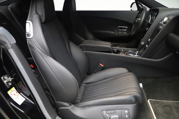 Used 2016 Bentley Continental GT W12 for sale $124,900 at Bentley Greenwich in Greenwich CT 06830 23