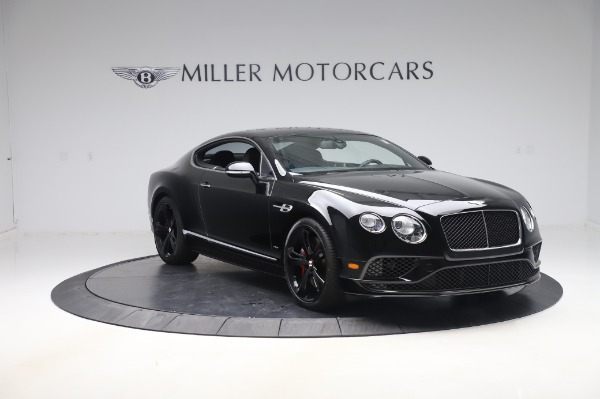 Used 2017 Bentley Continental GT V8 S for sale $133,900 at Bentley Greenwich in Greenwich CT 06830 10