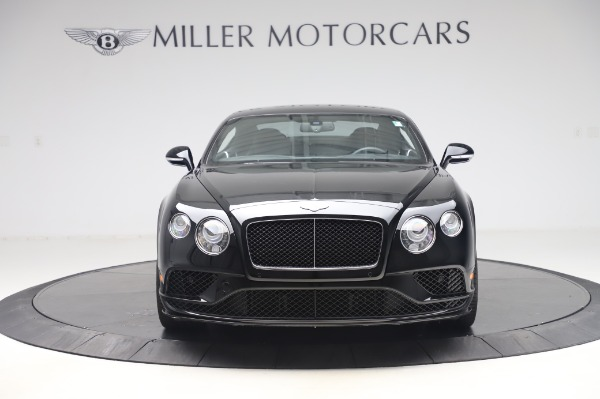 Used 2017 Bentley Continental GT V8 S for sale $133,900 at Bentley Greenwich in Greenwich CT 06830 11