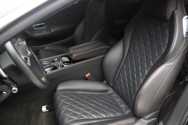 Used 2017 Bentley Continental GT V8 S for sale $133,900 at Bentley Greenwich in Greenwich CT 06830 17