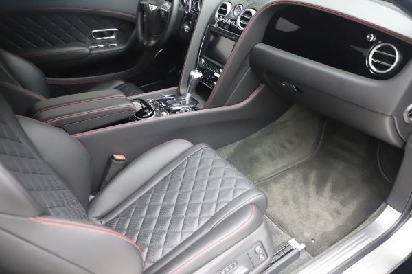 Used 2017 Bentley Continental GT V8 S for sale $133,900 at Bentley Greenwich in Greenwich CT 06830 20