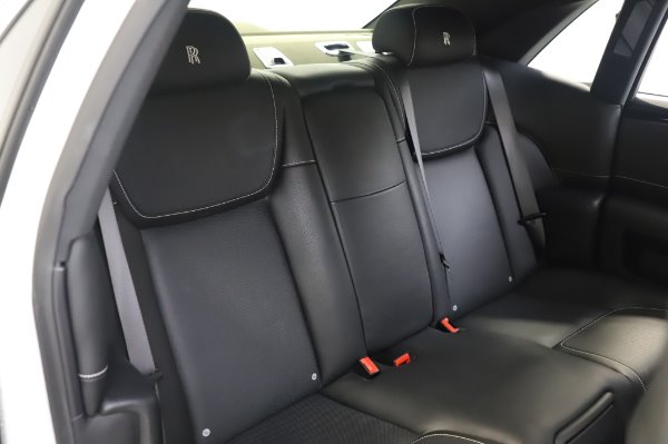 Used 2018 Rolls-Royce Ghost for sale $247,900 at Bentley Greenwich in Greenwich CT 06830 14