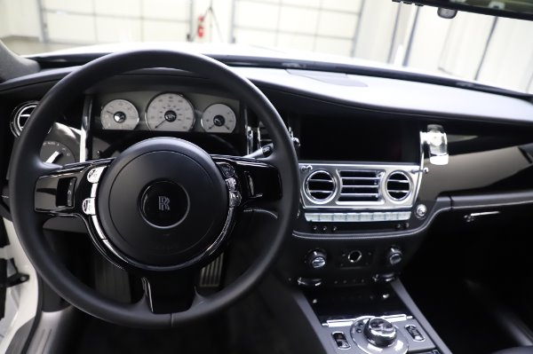 Used 2018 Rolls-Royce Ghost for sale $247,900 at Bentley Greenwich in Greenwich CT 06830 15