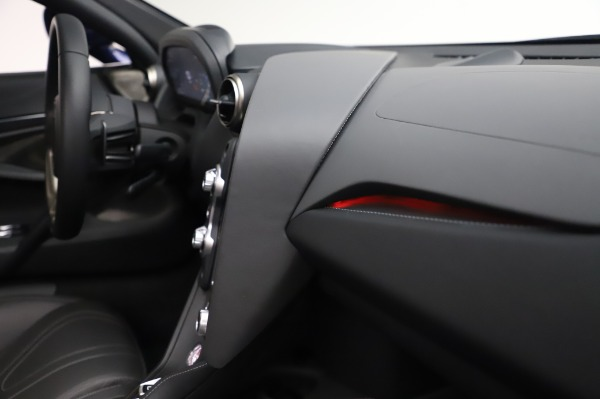 Used 2018 McLaren 720S Luxury for sale Call for price at Bentley Greenwich in Greenwich CT 06830 24