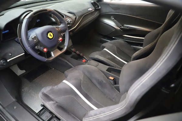 Used 2019 Ferrari 488 Pista for sale $445,900 at Bentley Greenwich in Greenwich CT 06830 13