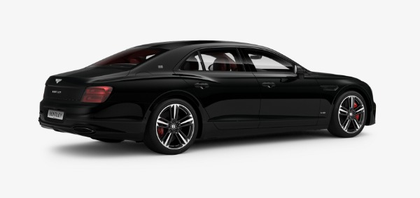 New 2020 Bentley Flying Spur W12 First Edition for sale $276,130 at Bentley Greenwich in Greenwich CT 06830 3