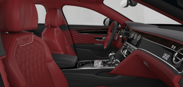 New 2020 Bentley Flying Spur W12 First Edition for sale $276,130 at Bentley Greenwich in Greenwich CT 06830 7