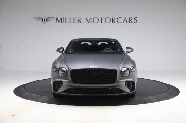 New 2020 Bentley Continental GTC W12 for sale Sold at Bentley Greenwich in Greenwich CT 06830 20