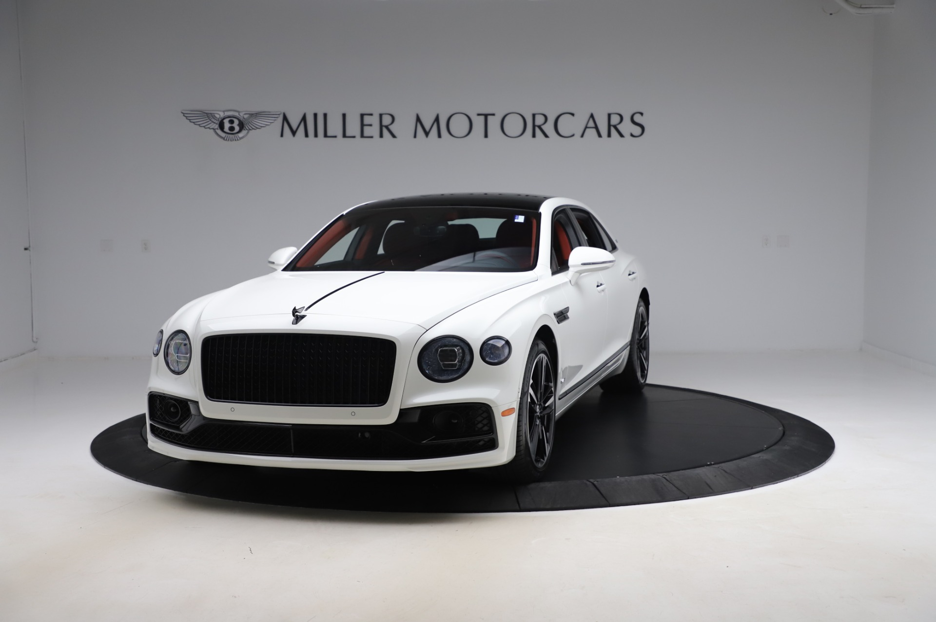 New 2020 Bentley Flying Spur W12 First Edition for sale $276,130 at Bentley Greenwich in Greenwich CT 06830 1