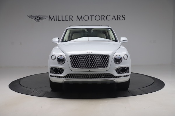 New 2020 Bentley Bentayga Hybrid for sale $226,695 at Bentley Greenwich in Greenwich CT 06830 12