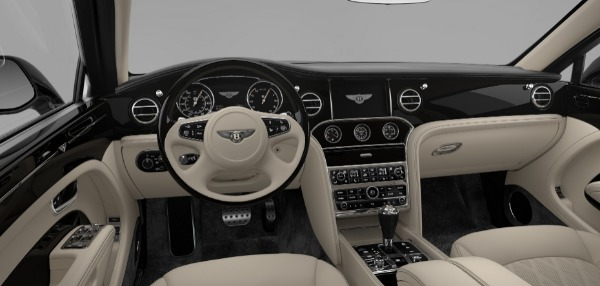 New 2020 Bentley Mulsanne for sale $356,970 at Bentley Greenwich in Greenwich CT 06830 6