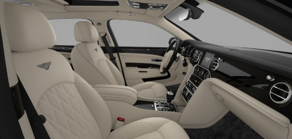 New 2020 Bentley Mulsanne for sale $356,970 at Bentley Greenwich in Greenwich CT 06830 7