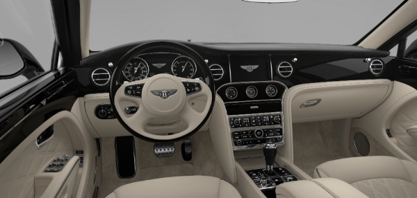 New 2020 Bentley Mulsanne Speed for sale $400,045 at Bentley Greenwich in Greenwich CT 06830 6