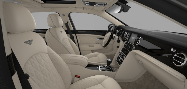 New 2020 Bentley Mulsanne Speed for sale $400,045 at Bentley Greenwich in Greenwich CT 06830 7
