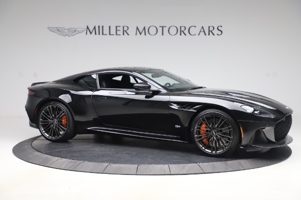 New 2020 Aston Martin DBS Superleggera Coupe for sale $328,786 at Bentley Greenwich in Greenwich CT 06830 11