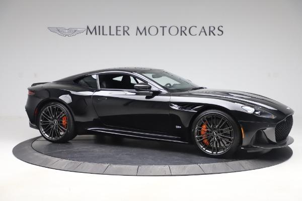 New 2020 Aston Martin DBS Superleggera for sale $328,786 at Bentley Greenwich in Greenwich CT 06830 11
