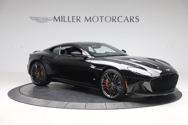 New 2020 Aston Martin DBS Superleggera Coupe for sale $328,786 at Bentley Greenwich in Greenwich CT 06830 12