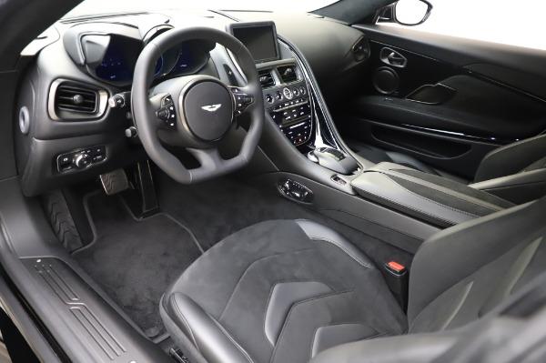 New 2020 Aston Martin DBS Superleggera for sale $328,786 at Bentley Greenwich in Greenwich CT 06830 13