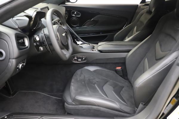 New 2020 Aston Martin DBS Superleggera for sale $328,786 at Bentley Greenwich in Greenwich CT 06830 14