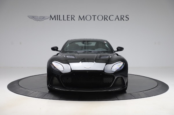 New 2020 Aston Martin DBS Superleggera Coupe for sale $328,786 at Bentley Greenwich in Greenwich CT 06830 2