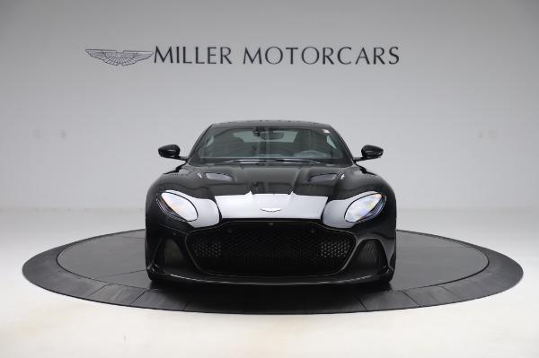 New 2020 Aston Martin DBS Superleggera for sale $328,786 at Bentley Greenwich in Greenwich CT 06830 2