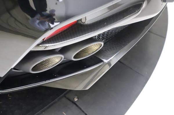 New 2020 Aston Martin DBS Superleggera for sale $328,786 at Bentley Greenwich in Greenwich CT 06830 21