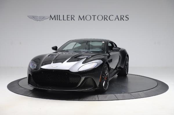 New 2020 Aston Martin DBS Superleggera for sale $328,786 at Bentley Greenwich in Greenwich CT 06830 3
