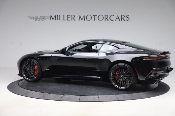 New 2020 Aston Martin DBS Superleggera for sale $328,786 at Bentley Greenwich in Greenwich CT 06830 5