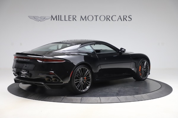 New 2020 Aston Martin DBS Superleggera Coupe for sale $328,786 at Bentley Greenwich in Greenwich CT 06830 9