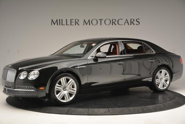 Used 2016 Bentley Flying Spur W12 for sale Sold at Bentley Greenwich in Greenwich CT 06830 10