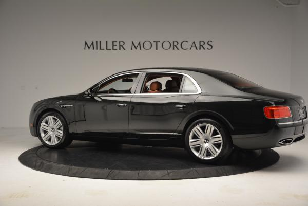 Used 2016 Bentley Flying Spur W12 for sale Sold at Bentley Greenwich in Greenwich CT 06830 12