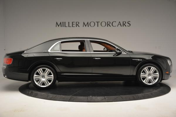Used 2016 Bentley Flying Spur W12 for sale Sold at Bentley Greenwich in Greenwich CT 06830 16