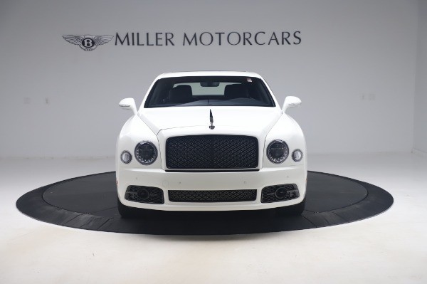 New 2020 Bentley Mulsanne 6.75 Edition by Mulliner for sale $423,065 at Bentley Greenwich in Greenwich CT 06830 13