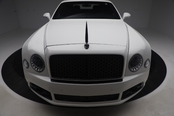 New 2020 Bentley Mulsanne 6.75 Edition by Mulliner for sale $423,065 at Bentley Greenwich in Greenwich CT 06830 14