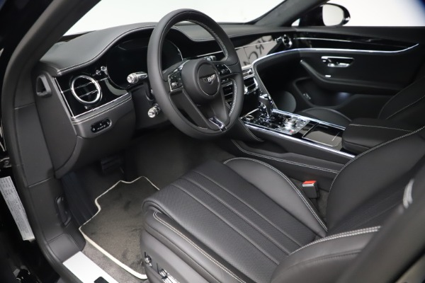 New 2020 Bentley Flying Spur W12 for sale $261,615 at Bentley Greenwich in Greenwich CT 06830 18