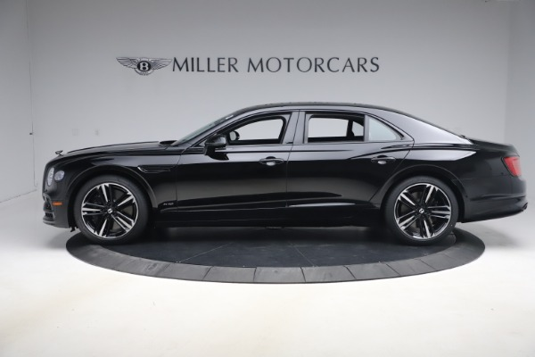 New 2020 Bentley Flying Spur W12 for sale $261,615 at Bentley Greenwich in Greenwich CT 06830 3