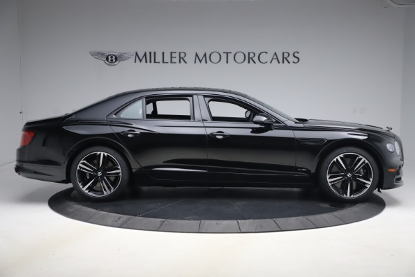 New 2020 Bentley Flying Spur W12 for sale $261,615 at Bentley Greenwich in Greenwich CT 06830 9