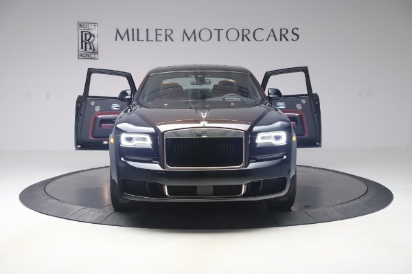 New 2020 Rolls-Royce Ghost for sale $450,450 at Bentley Greenwich in Greenwich CT 06830 10