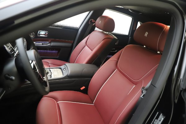 New 2020 Rolls-Royce Ghost for sale $450,450 at Bentley Greenwich in Greenwich CT 06830 11