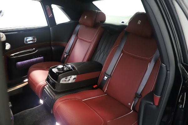 New 2020 Rolls-Royce Ghost for sale $450,450 at Bentley Greenwich in Greenwich CT 06830 13