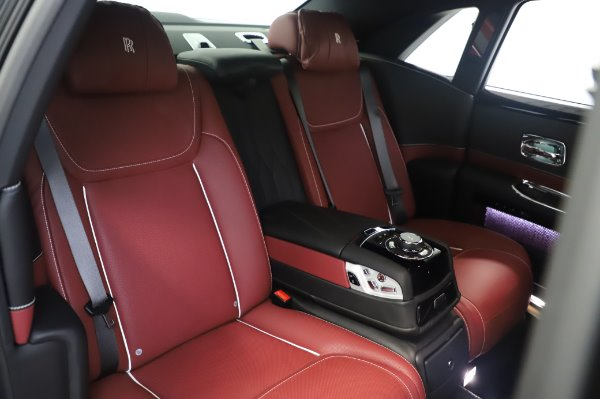 New 2020 Rolls-Royce Ghost for sale $450,450 at Bentley Greenwich in Greenwich CT 06830 15